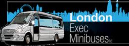 London Exec Minibuses